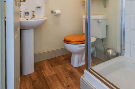 Alverstone Rear Double Ensuite Shower and WC